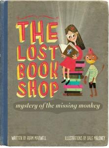 lostbookshop